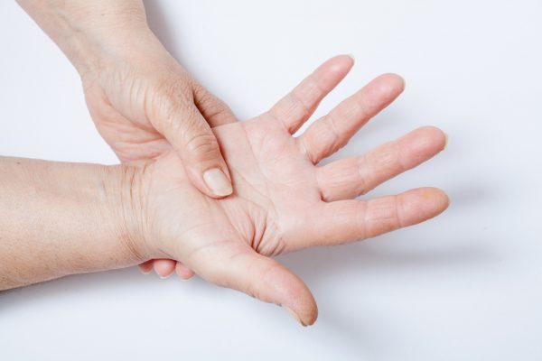 centro di chirurgia della mano