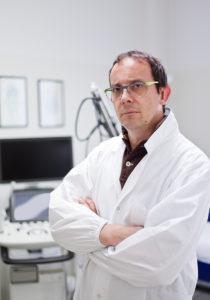 Prof. Alessandro Bertaccini - Ospedale Gruppioni