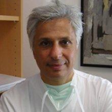 Dott. Giuseppe Mangiafico - Ospedale Gruppioni
