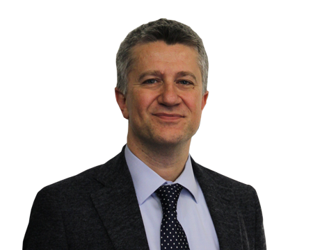 Prof. Luigi Ricciardiello - Ospedale Gruppioni