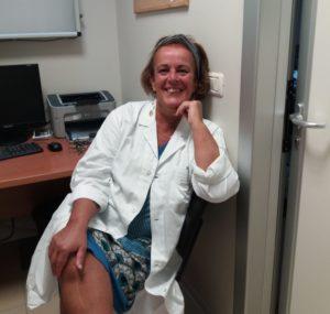 Dott.ssa Patrizia Pelotti - Ospedale Gruppioni