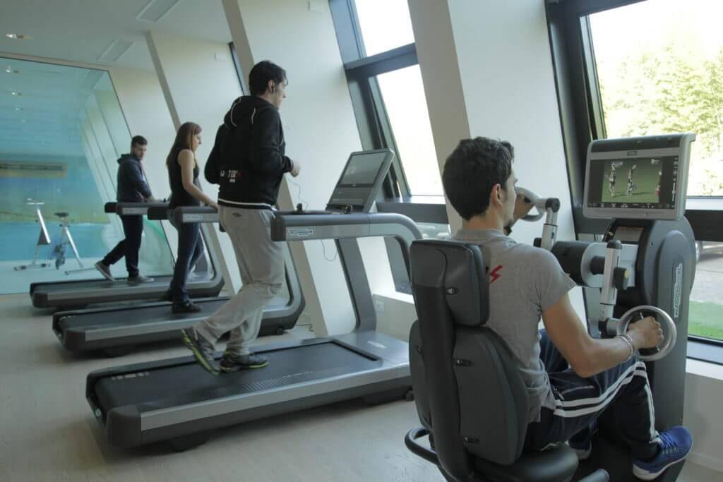 Riabilitazione Ospedale Gruppioni Bologna
